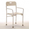 Heavy Duty Coopers Folding Shower Chair
