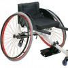 Sports Wheelchair Equipment