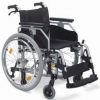 Aluminium Lightweight Adjustable Frame Wheelchair R957LAPQ