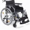 Aluminium Lightweight Adjustable Frame Wheelchair R957LAPQ