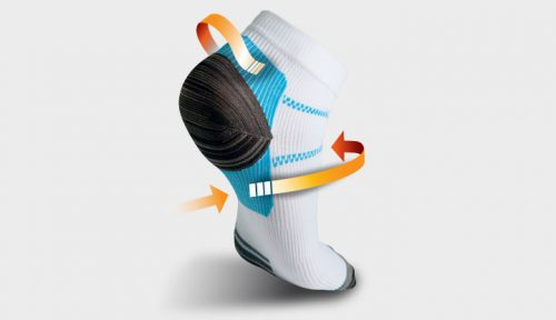 Thermoskin FXT Compression Socks - RTS8*601