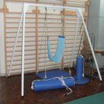 Vestibular Swing System 1