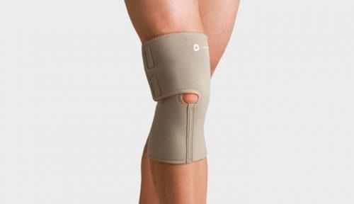 Thermal Arthritic Knee Wrap