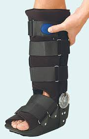 Fracture Walker Brace with Air Pouch