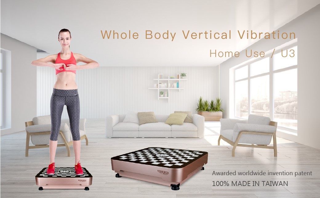 Body Green Vertical Therapy